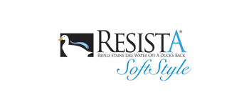Resista SoftStyle Carpet-Repels stains like water off of a ducks back